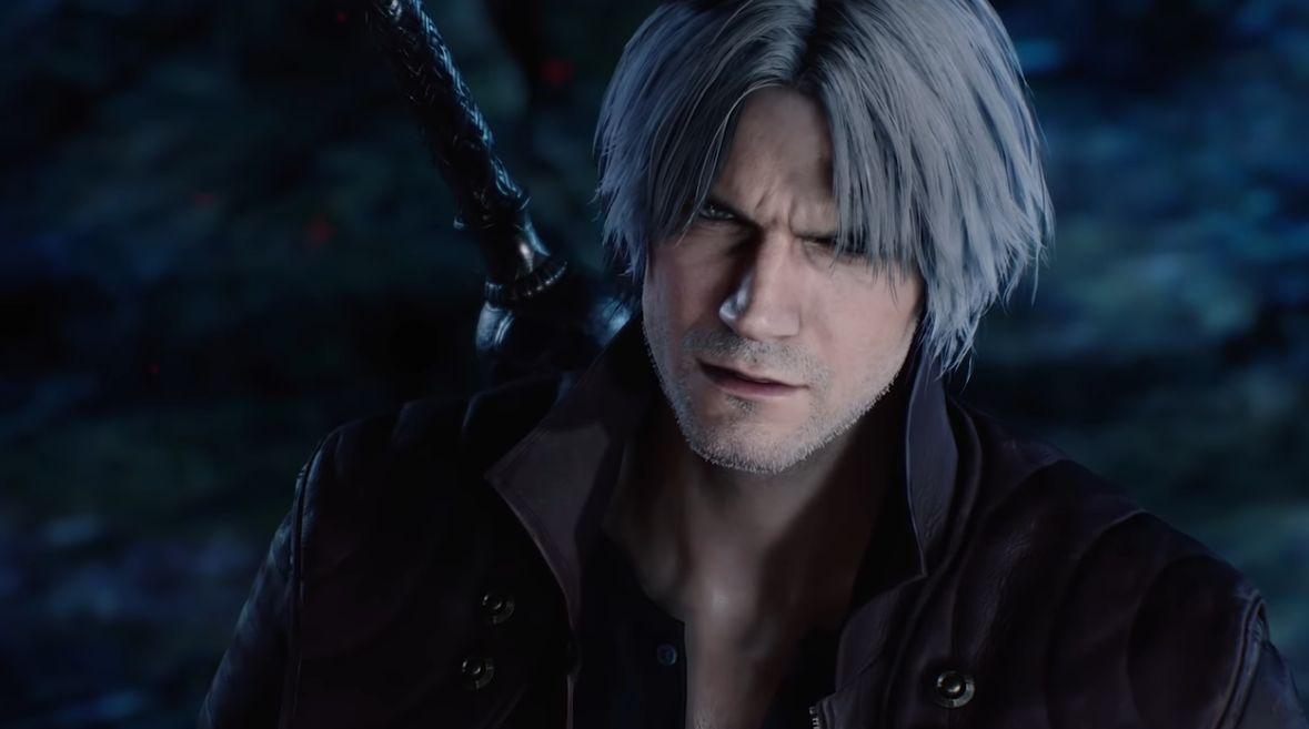 [TGS] Devil May Cry 5, Dante entre dans la danse !