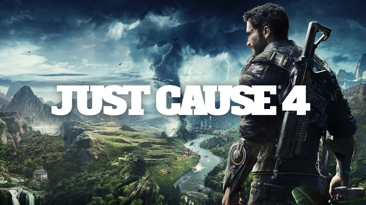 Black Friday : Just Cause 4 - Edition Renégat sur One à 10,99 euros (au lieu de 69,99...)