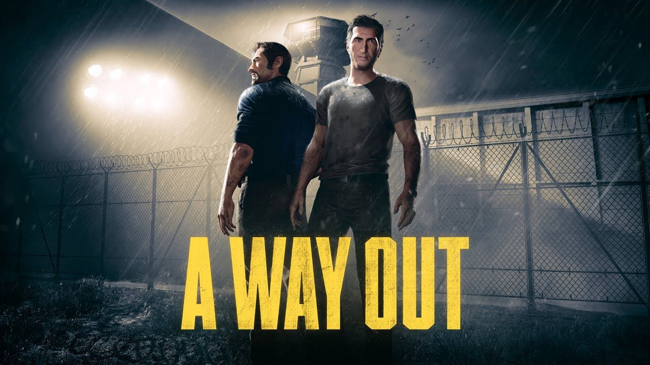 Bon Plan : A Way Out sur Xbox One à 17,99 euros (au lieu de 44,95...)