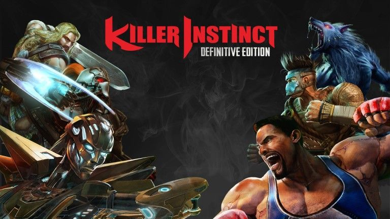 Bon Plan : Killer Instinct Definitive Edition à 10 euros (au lieu de 49,99...)