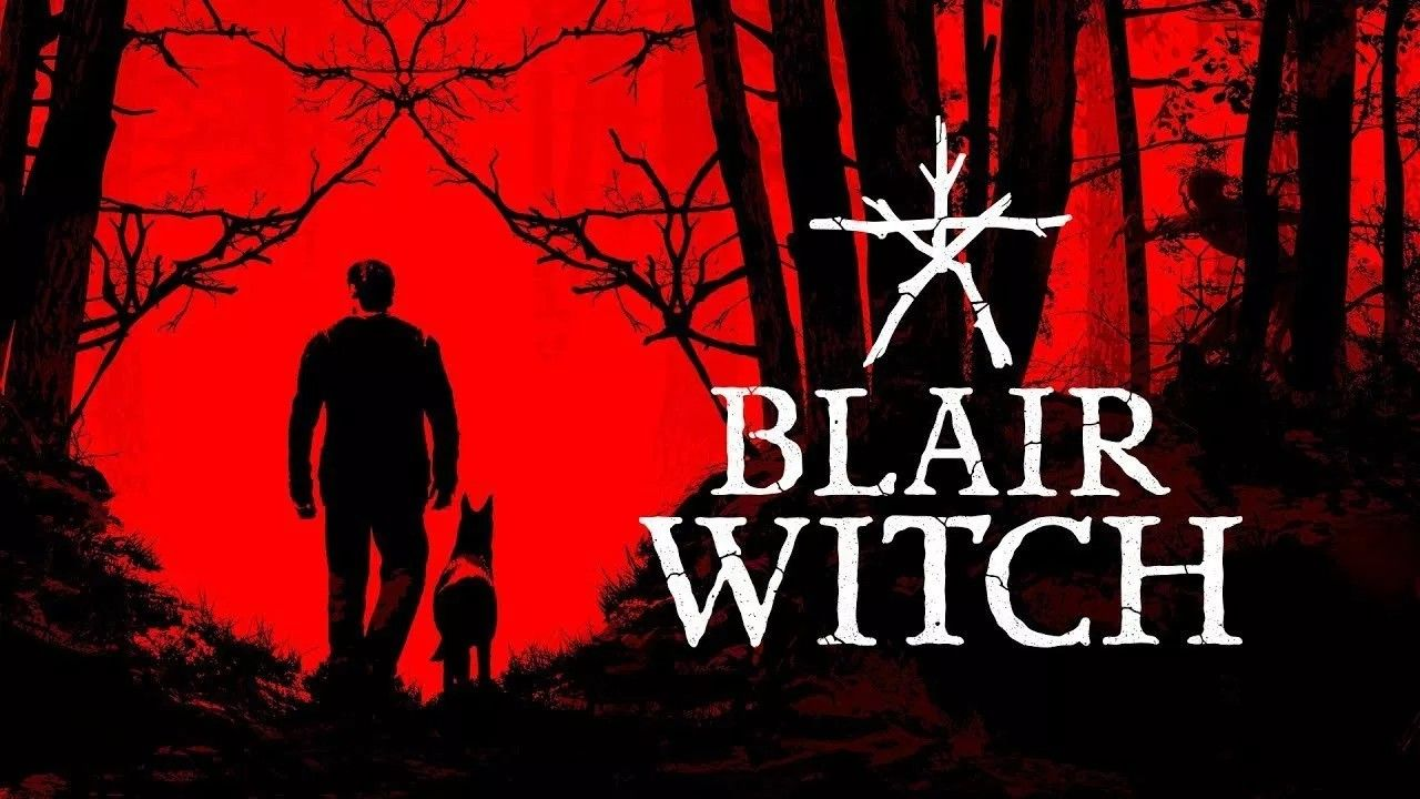 Blair Witch : Désormais disponible en version physique sur Xbox One et PS4 !