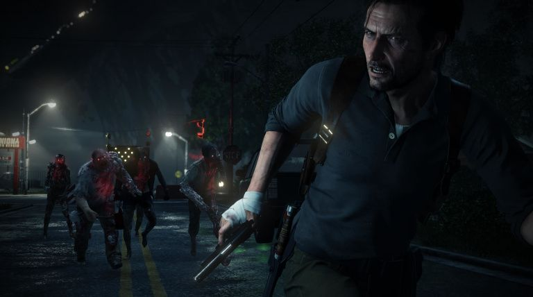 Bon Plan : The Evil Within 2 sur Xbox One à 7,10 euros