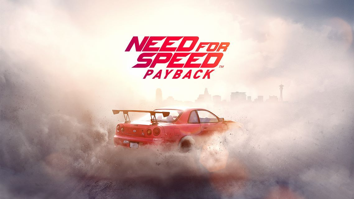 Bon Plan : Need for Speed Payback sur Xbox One à 7,5 euros (au lieu de 29,99...)