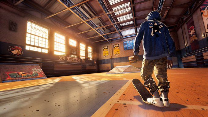 Tony Hawk Pro Skater 1 and 2 Remastered : Trailer d'annonce