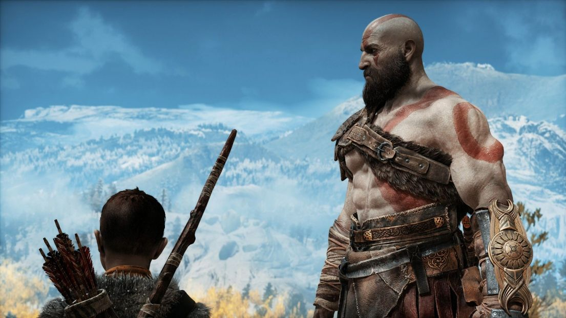 Bon Plan : God of War 'version original' moins cher que la version 'Playstation Hits' ! (18,99 euros)