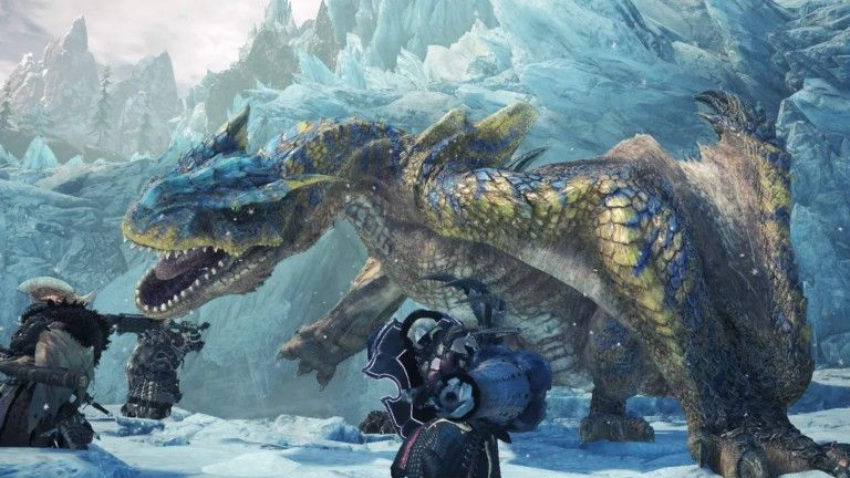 Monster Hunter World Iceborne : Contenus additionnels à venir pour PC et consoles