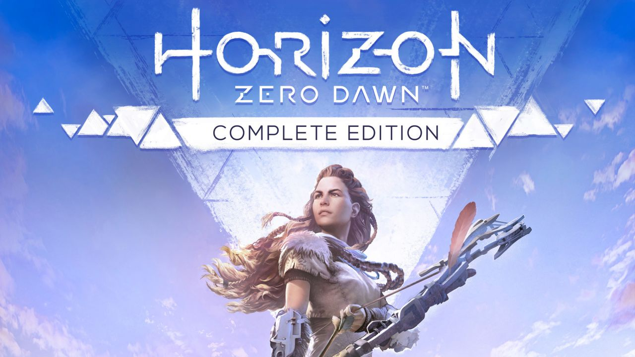 Bon Plan Amazon : Horizon: Zero Dawn Complete Edition sur PS4 à 19,99 euros (au lieu de 44,99...)