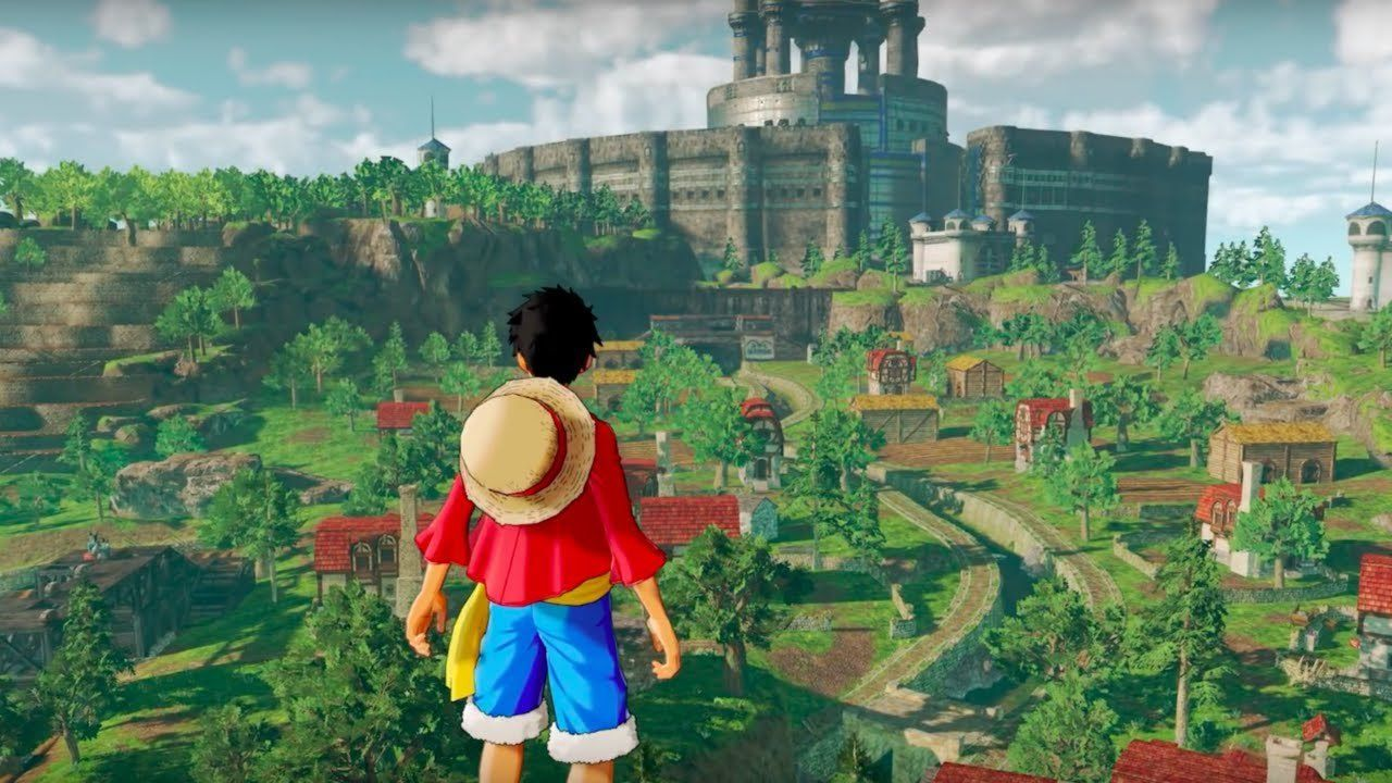 One Piece World Seeker : Date de sortie repoussée...