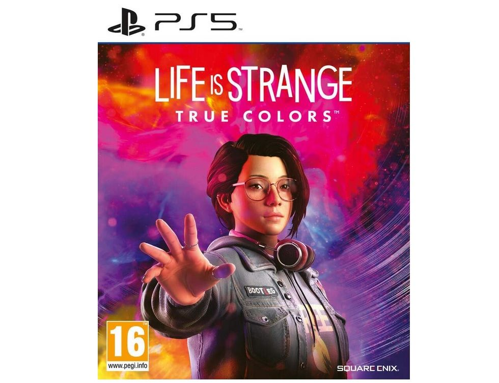 Bon Plan Précommande : Life Is Strange True Colors + Bonus Pack de 4 Tenues Inclus sur PS5 et PS4 à 44,99 euros (au lieu de 59,99...)