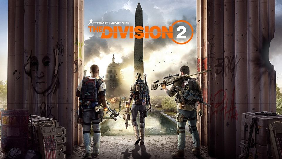 Bon Plan AMAZON : The Division 2 sur PS4 et Xbox One à 29,89 euros (au lieu de 69,99...)