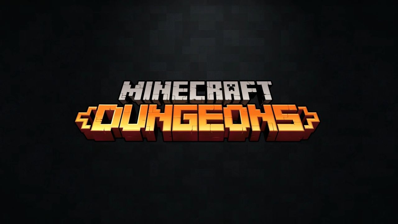 E3 : Microsoft annonce Minecraft Dungeons