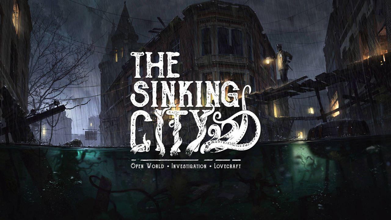 The Sinking City est désormais disponible !