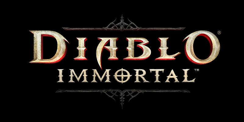 Diablo Immortal : Blizzard Entertainment le dévoile à la BlizzCon 2018 !