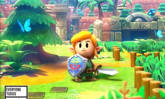 Zelda Link's Awakening : L'édition collector - Tous les sites à surveiller pour avoir une chance de l'avoir !