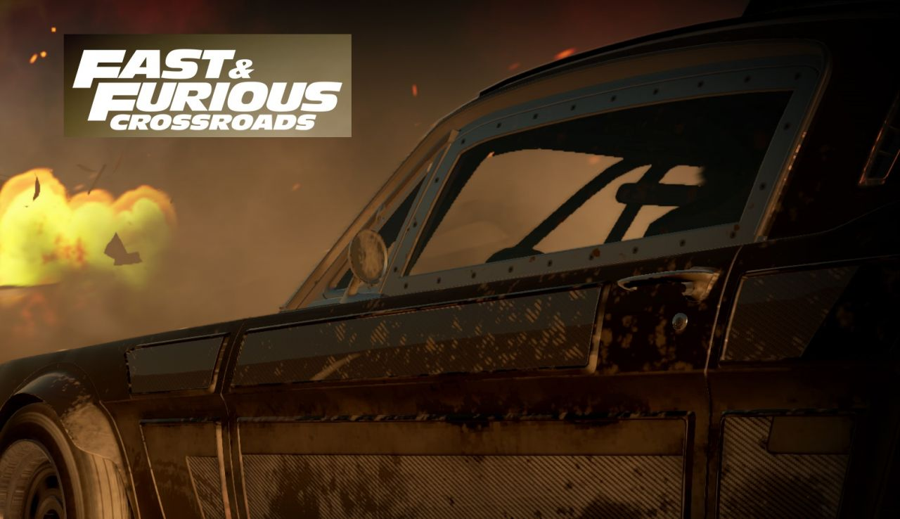 Fast and Furious Crossroads : Images, trailer et date pour sa sortie PS4, Xbox One et PC !