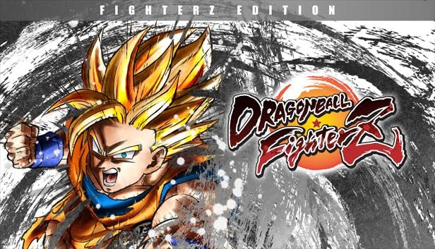 Bon Plan : L'édition FighterZ de Dragon ball FighterZ sur Xbox One à 50 euros (au lieu de 99,99...)
