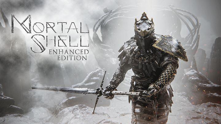 Mortal Shell : Enhanced Edition - Annoncé pour PS5 et Xbox Series X|S