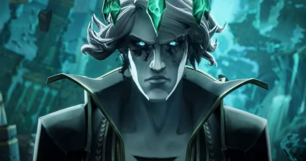 Ruined King - A League of Legends story : Un trailer d'annonce