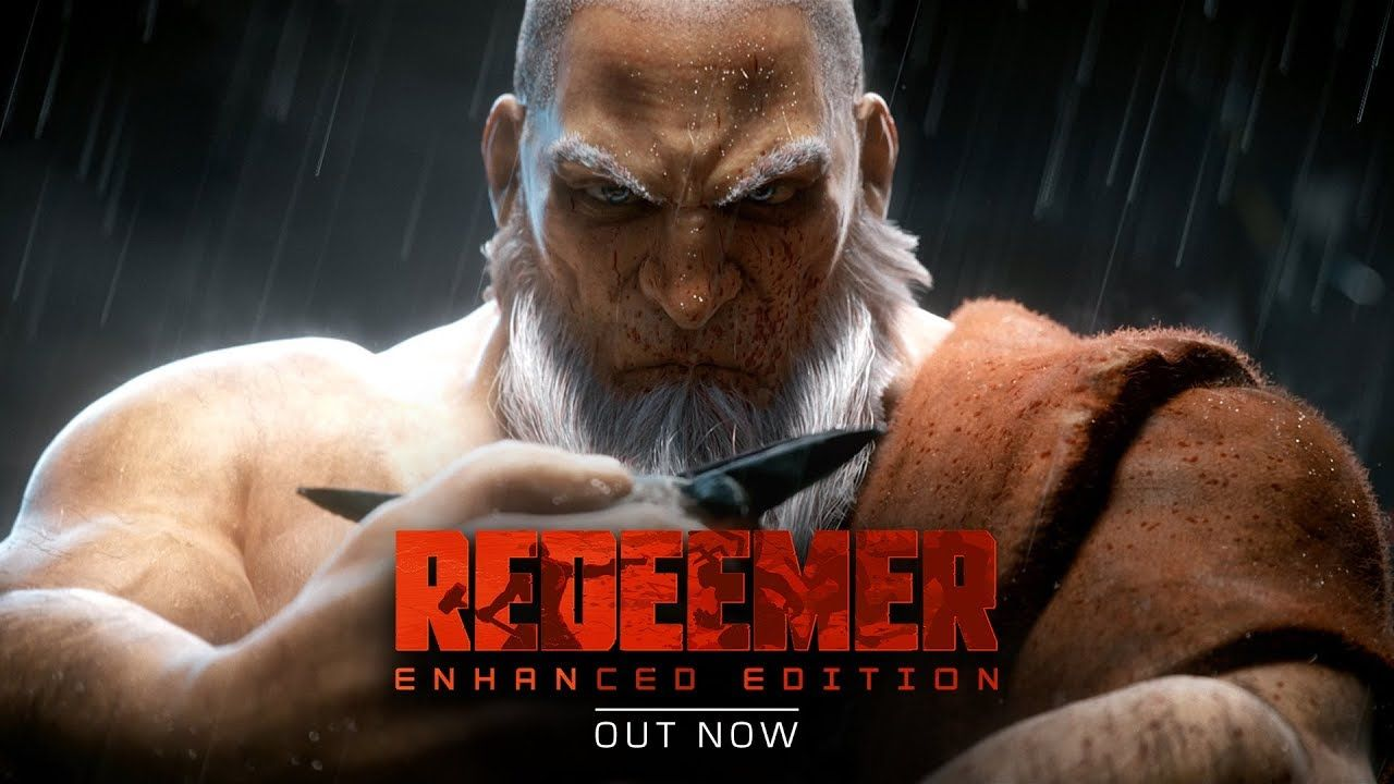 Bon Plan : Redeemer - Enhanced Edition sur PS4 et Xbox One à 6,99 euros (au lieu de 34,99...)