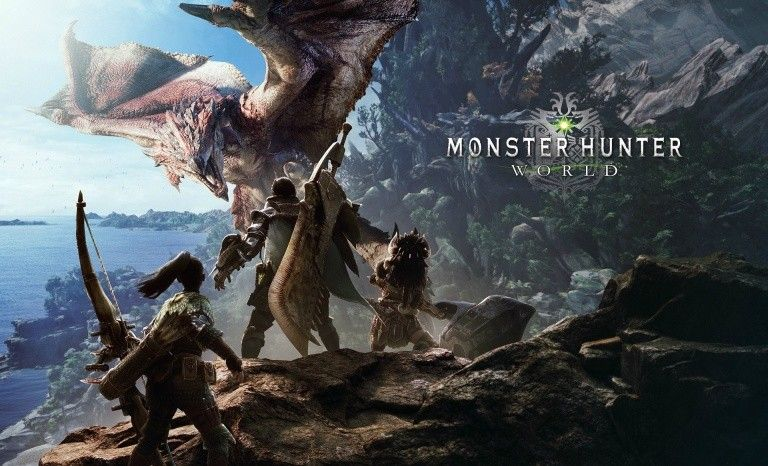 Bon Plan : Monster Hunter World sur Xbox One à 29,99 euros (au lieu de 69,99...)