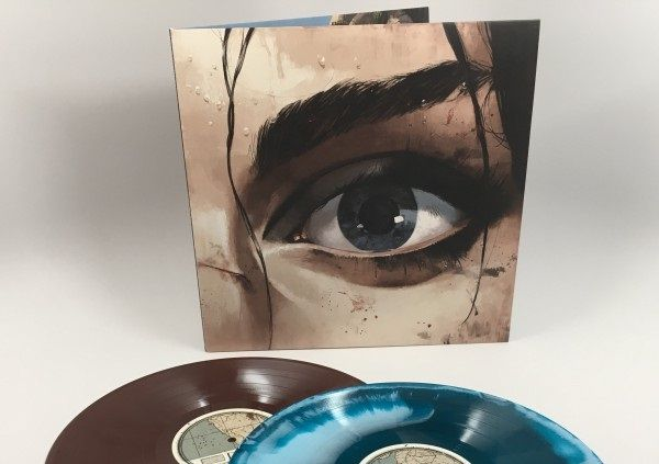 Précommande : Bande originale Double Vinyles de Uncharted The Lost Legacy