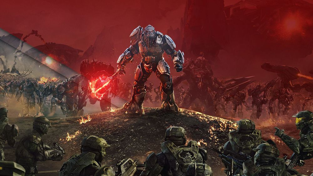 Soldes 2019 : Halo Wars 2 à 4,99€ sur Xbox One via AMAZON (au lieu de 49,99...)