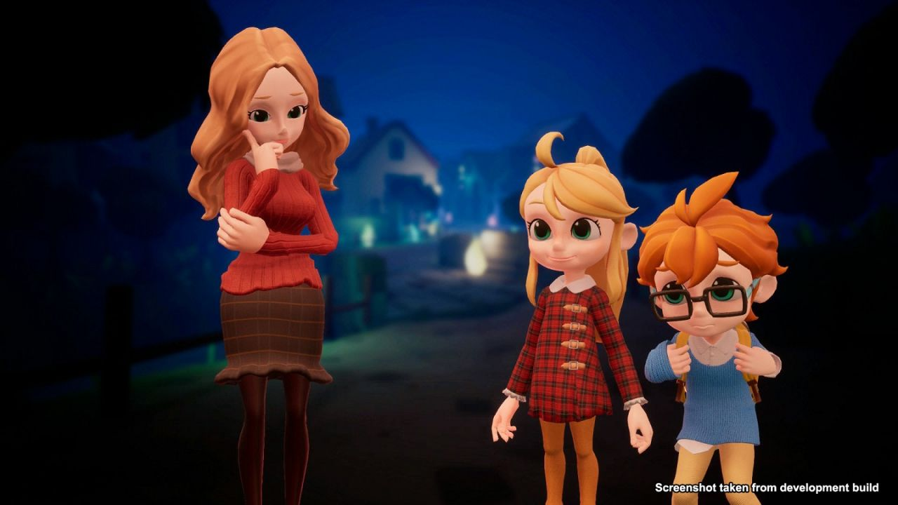 Destiny Connect - Tick-Tock Travelers : Nis America annonce sa sortie en Europe !