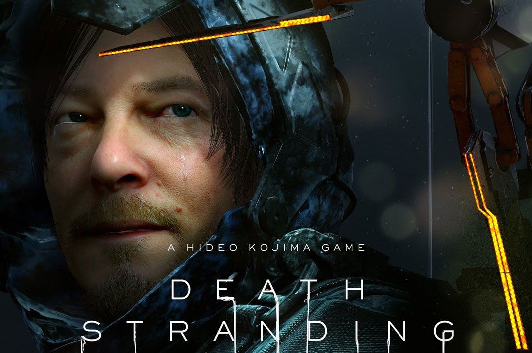 Death Stranding : La version collector - On fait le point sur les disponibilités !