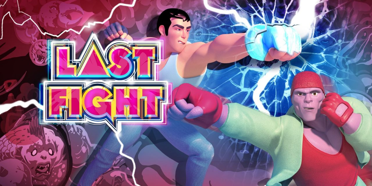 Bon Plan : Last Fight sur Switch à 16,99 euros (au lieu de 30...)