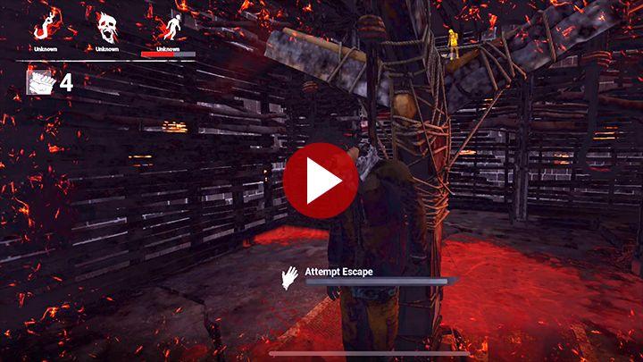 Dead by Daylight : Le jeu de survie arrive sur mobile !