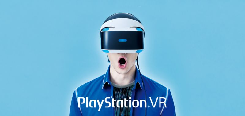 Bon Plan AMAZON : Pack Casque Playstation VR + Caméra V2 + VR Worlds à 199,90 euros (au lieu de 299,99...)