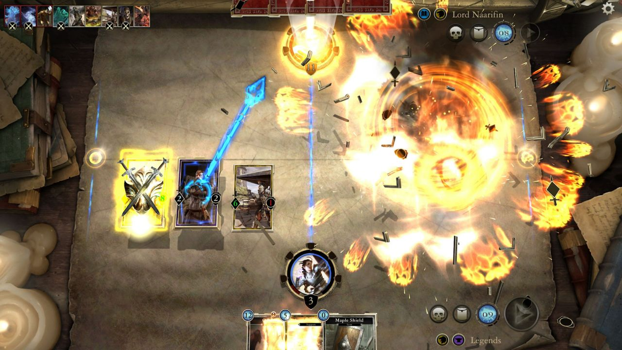 The Elder Scrolls : Legends