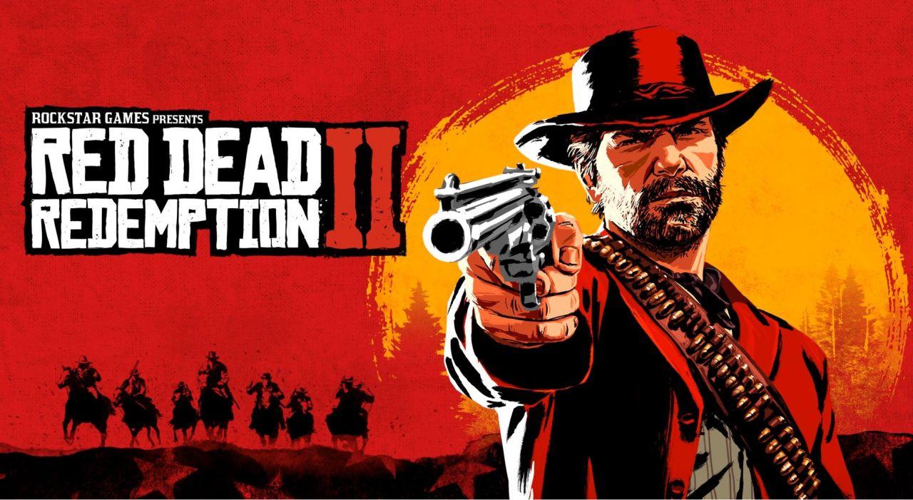 Bon Plan : Red Dead Redemption 2 à 29,99 Euros (au Lieu De