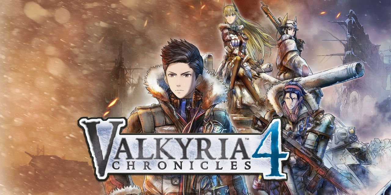 Valkyria Chronicles 4 : Complete Edition est enfin disponible !