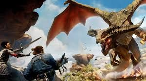 Bon plan : Dragon Age Inquisition GOTY sur Xbox One à 10 euros (au lieu de 29,99...)