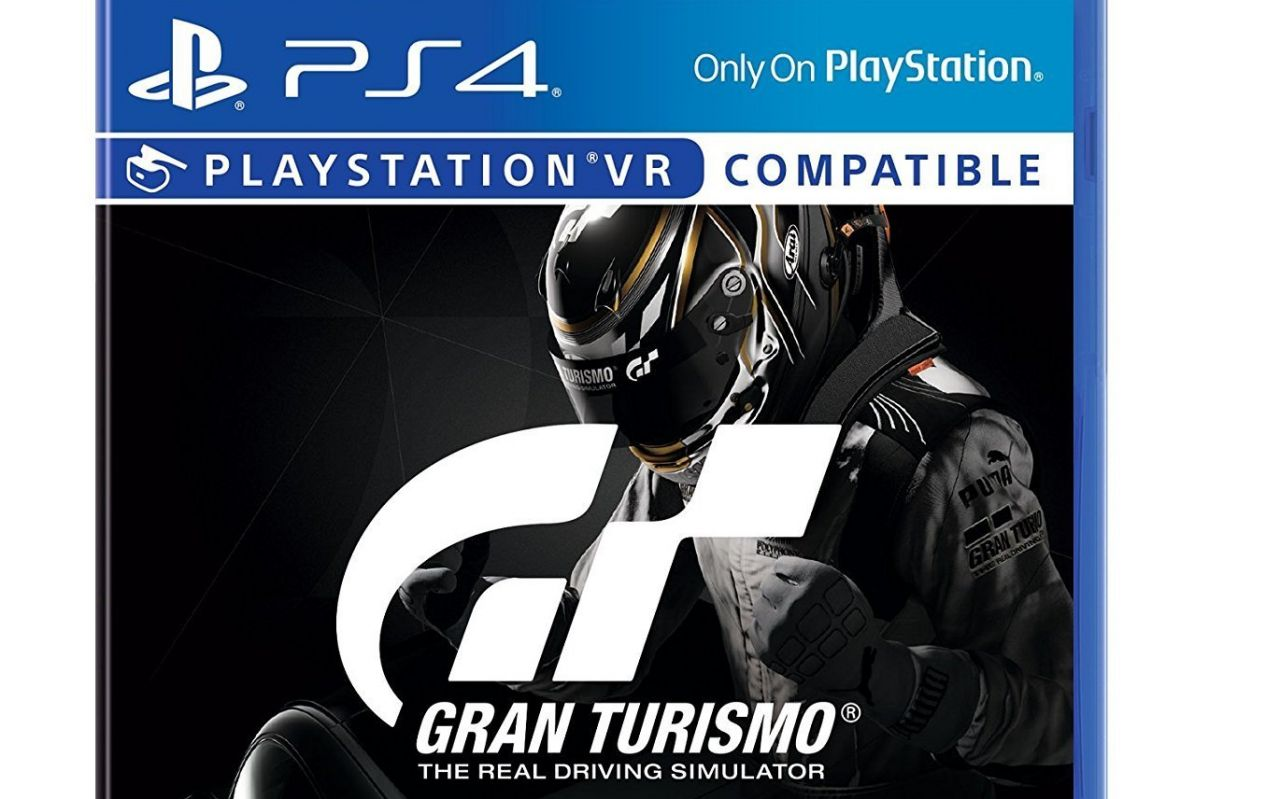 Bon Plan : Gran Turismo Sport - Edition Day One à 19,99 euros, ou avec un Steelbook pour la version standard