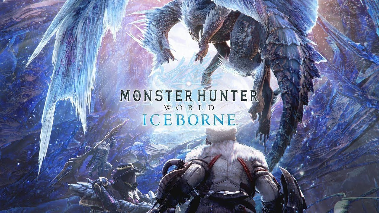 Gamescom : Une nouvelle bande-annonce givrée pour l'extension Iceborne de Monster Hunter World