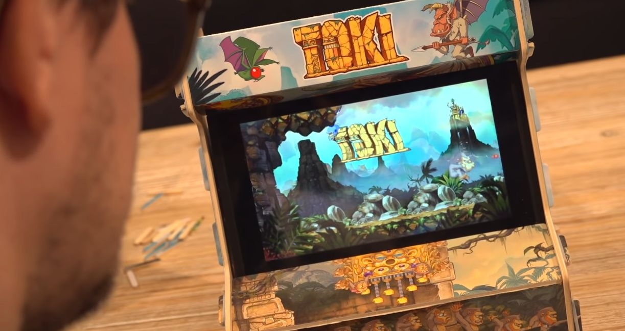 Bon Plan : Toki Collector's Edition Switch à 34,47 euros (au lieu de 49,99...)