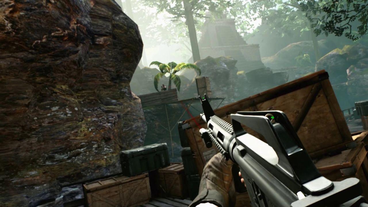 Predator VR : Annoncé avec une bande-annonce et des images !