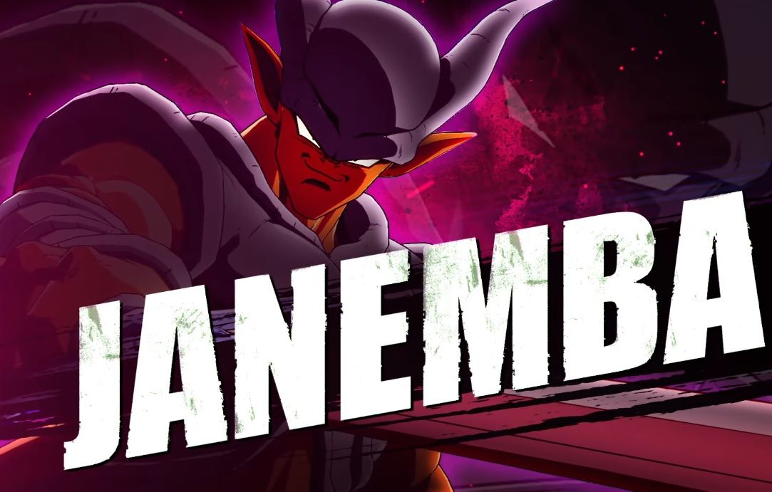 Dragon Ball FighterZ : Janemba confirmé dans un trailer officiel !