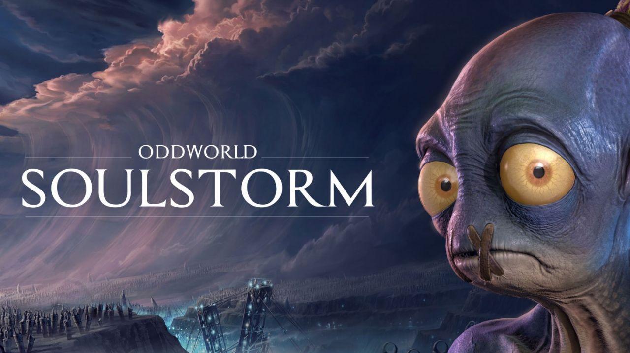 E3 : Oddworld Soulstorm, Une vidéo de gameplay en attendant sa sortie en 2020...