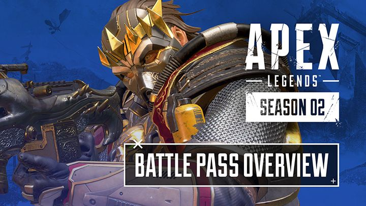 Apex Legends : Lancement de la saison 2 - Charge de Combat