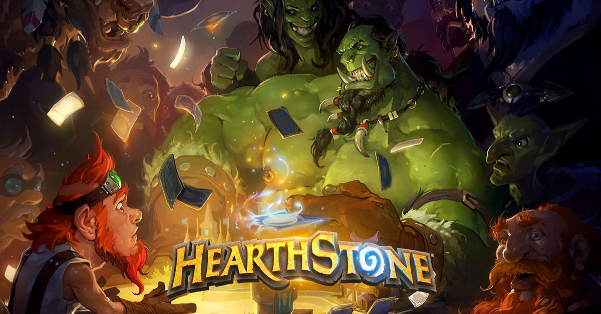 Hearthstone Nationals : La finale française a lieu ce week-end !