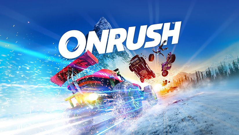 [BURN] Bon Plan : OnRush Edition Day One sur PS4 à 5,69 euros (au lieu de 59,99...)