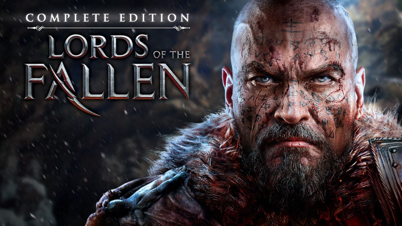 Lords of the Fallen : La 'Complete Edition' sort aujourd'hui