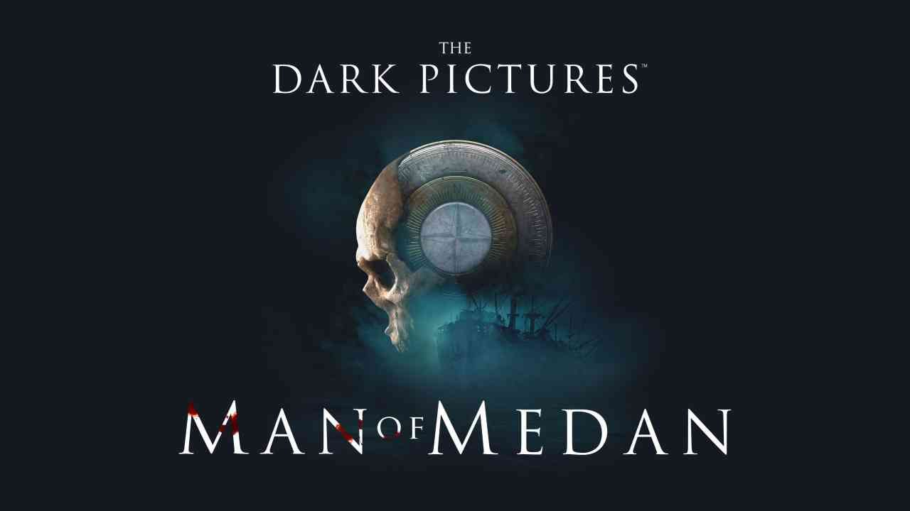 Bon Plan : The Dark Pictures Anthology - Man of Medan sur PS4 à 22,99 euros (au lieu de 29,99...)