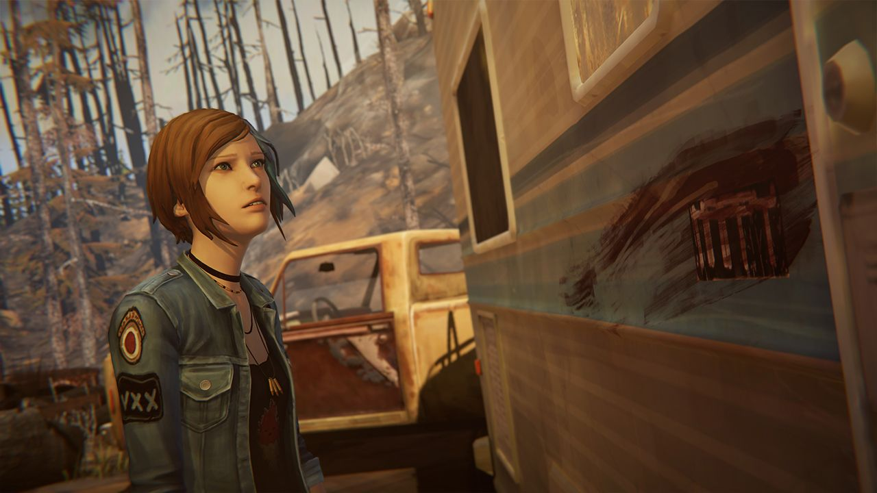 Bon Plan : Life is Strange Before the Storm Complete Season à 8,99 euros