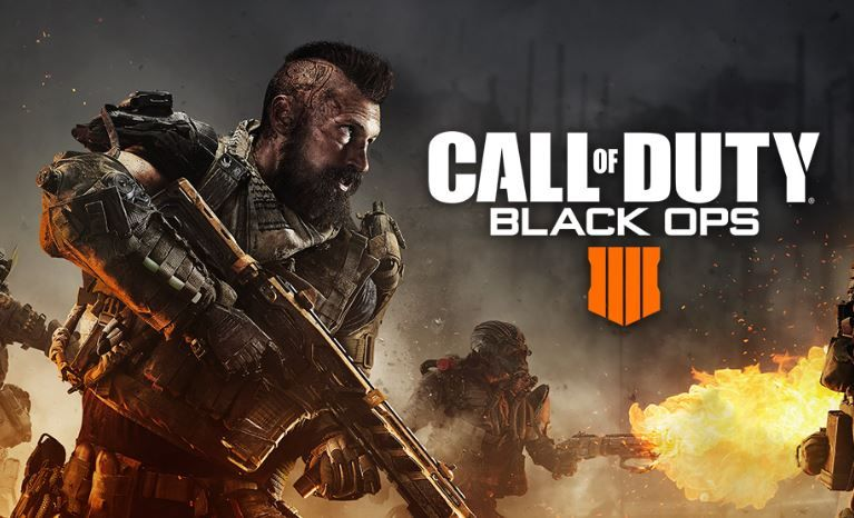 Call of Duty Black Ops 4 : La bande-annonce du mode Blackout (Battle Royale)