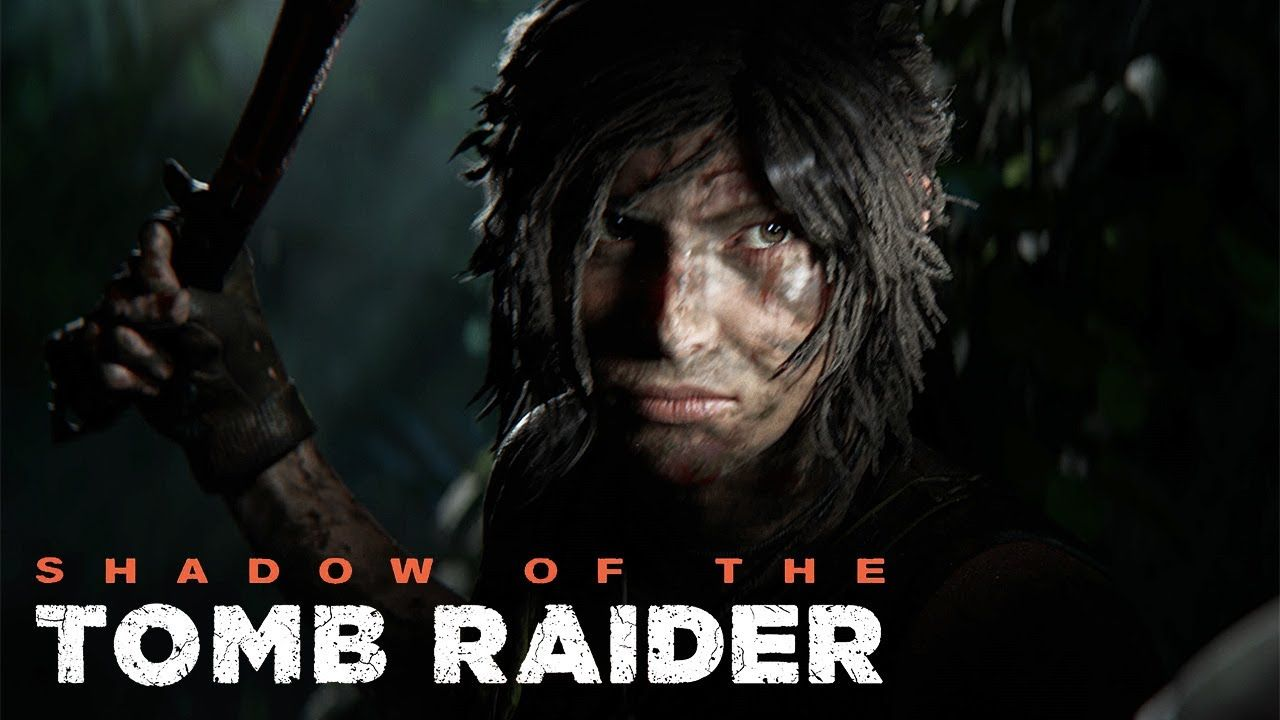 Shadow of the Tomb Raider : La fin de la trilogie est disponible dès maintenant !