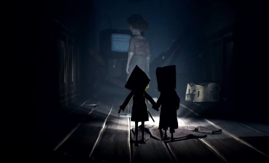 Little Nightmares II sortira le 11 février 2021 sur Nintendo Switch